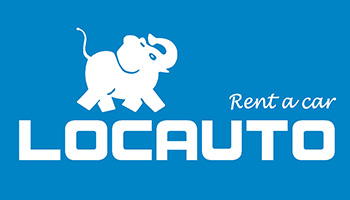 Locauto Car Hire Logo