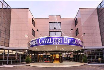 Best Western Hotel Cavalieri Della Corono