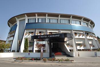 Malpensa Hotel Cardano
