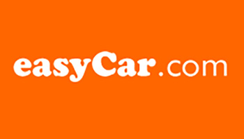 Easycar Car Hire Logo