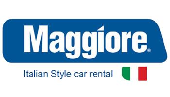 Maggiore Car Hire Logo