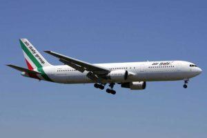 Air Italy and Qatar Airways codeshare at Malpensa Airport