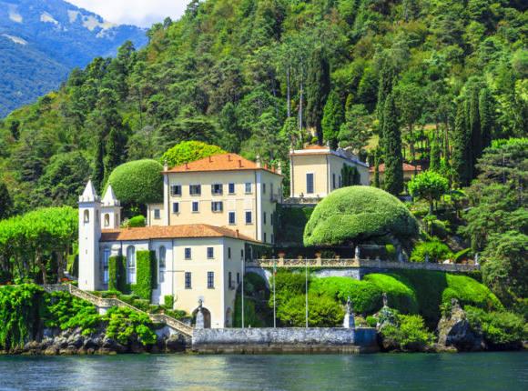Como Italy Image