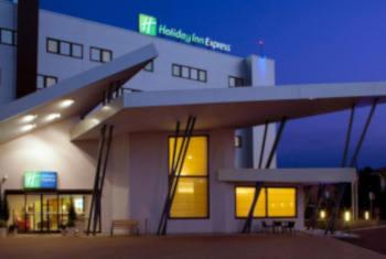 Holiday Inn Express hotels