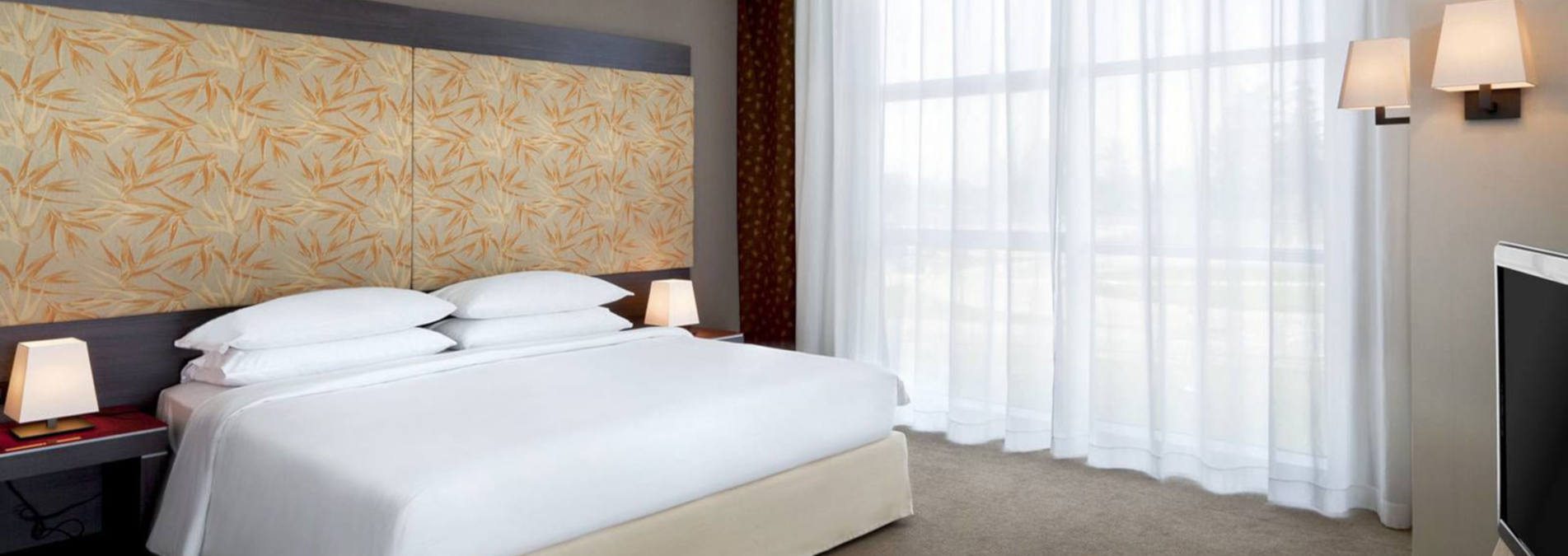 Hotels - Featured Banner Image